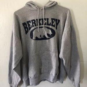 Cal Berkeley Sweatshirt